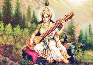Saraswathi Devi Images Hd