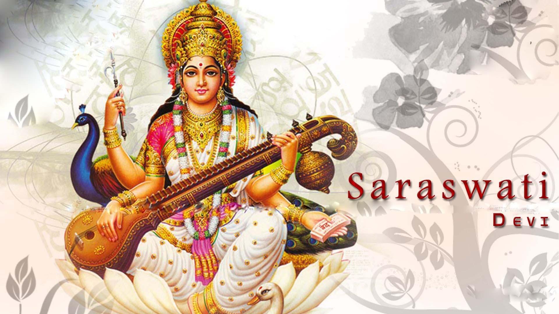 Saraswathi Images Download