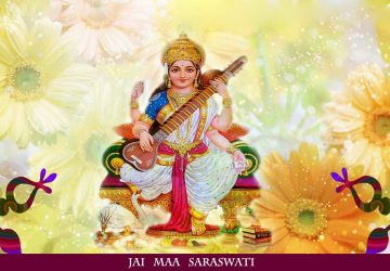 Saraswati Devi Photos Free Download