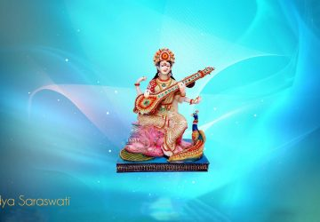 Saraswati Images Photo