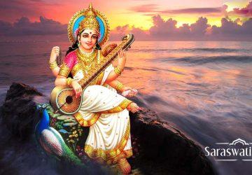 Saraswati Mata Picture Gallery
