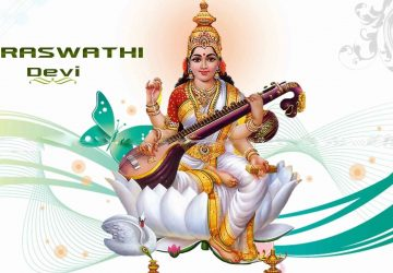 Saraswati Wallpaper Hd Full Size
