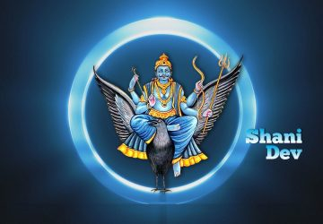 Shani Dev Image Gallery