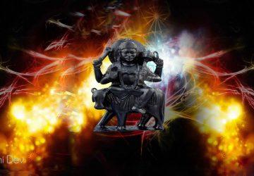 Shani Dev Images Free Download