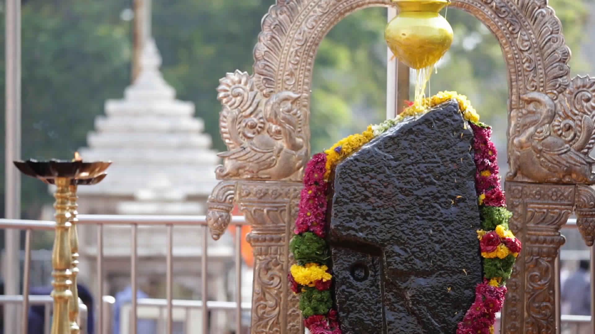 Shani Shingnapur Mandir Photo