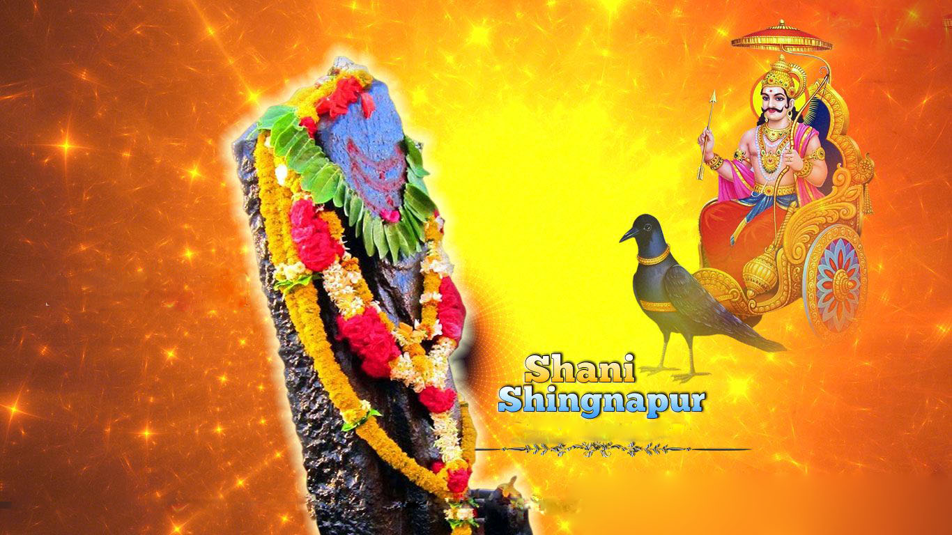 Shani Shingnapur Wallpapers