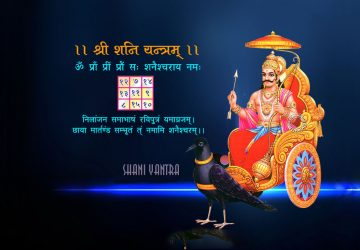 Shani Yantra Wallpaper Shani Beej Mantra