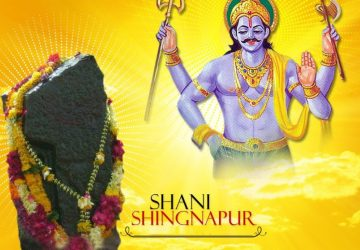 Shirdi To Shani Shingnapur Images