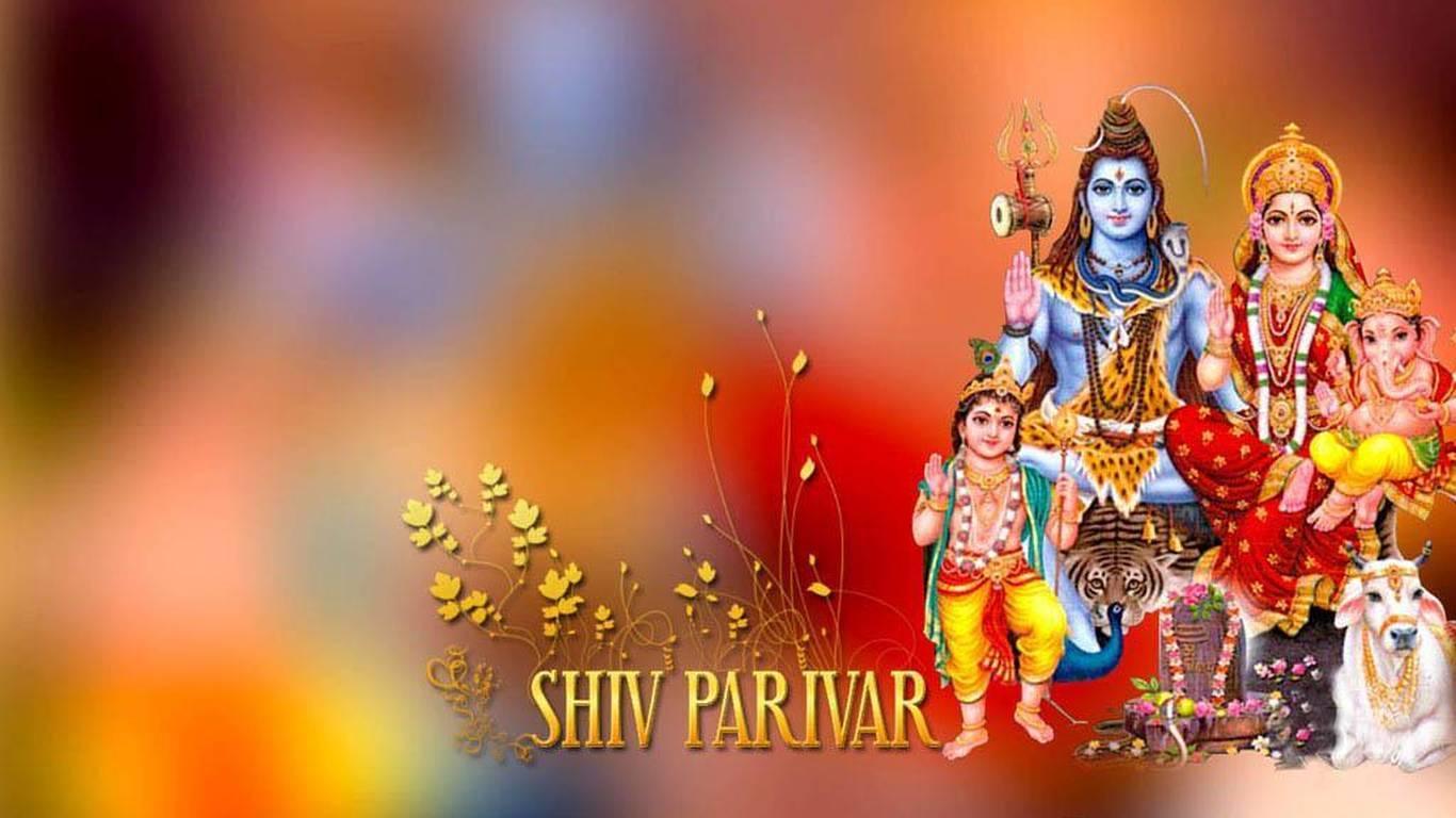 Shiv Parivar Images Hd Free Download