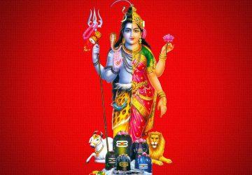 Shiv Shankar Bhagwan Ki Image