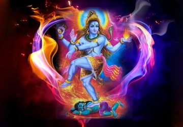 Shiv Tandav Wallpaper Download