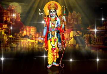 Shri Ram Hd Wallpaper Free Download