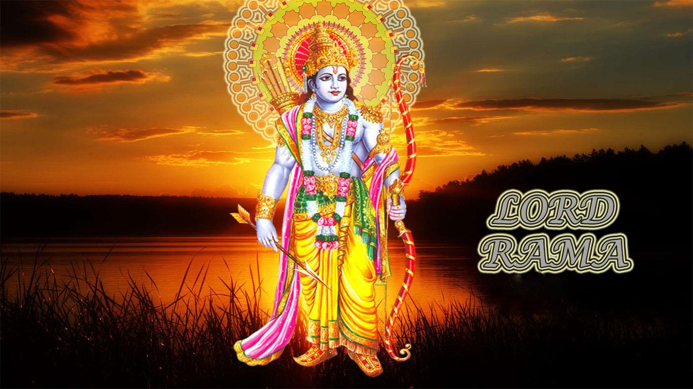 Shri Ram Wallpaper Download
