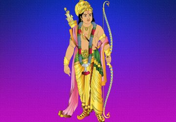 Shri Ram Wallpaper Full Size