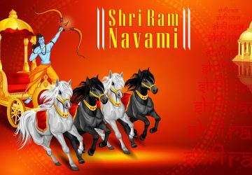 Sri Rama Navami Best Wallpaper