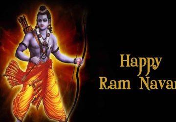 Sri Rama Navami Photos Download