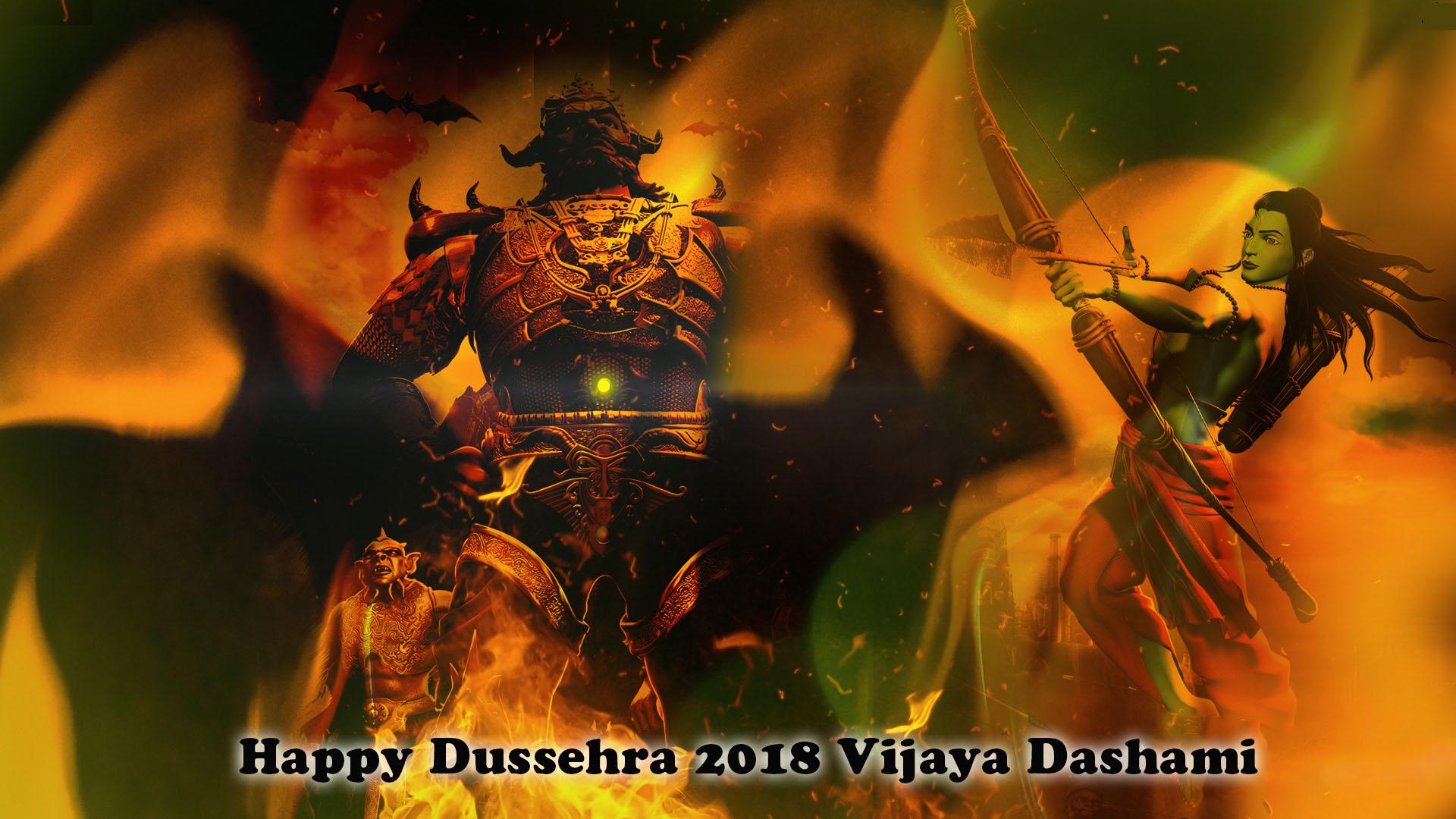 Vijayadashami 2018