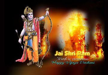 Vijayadashami Images Download