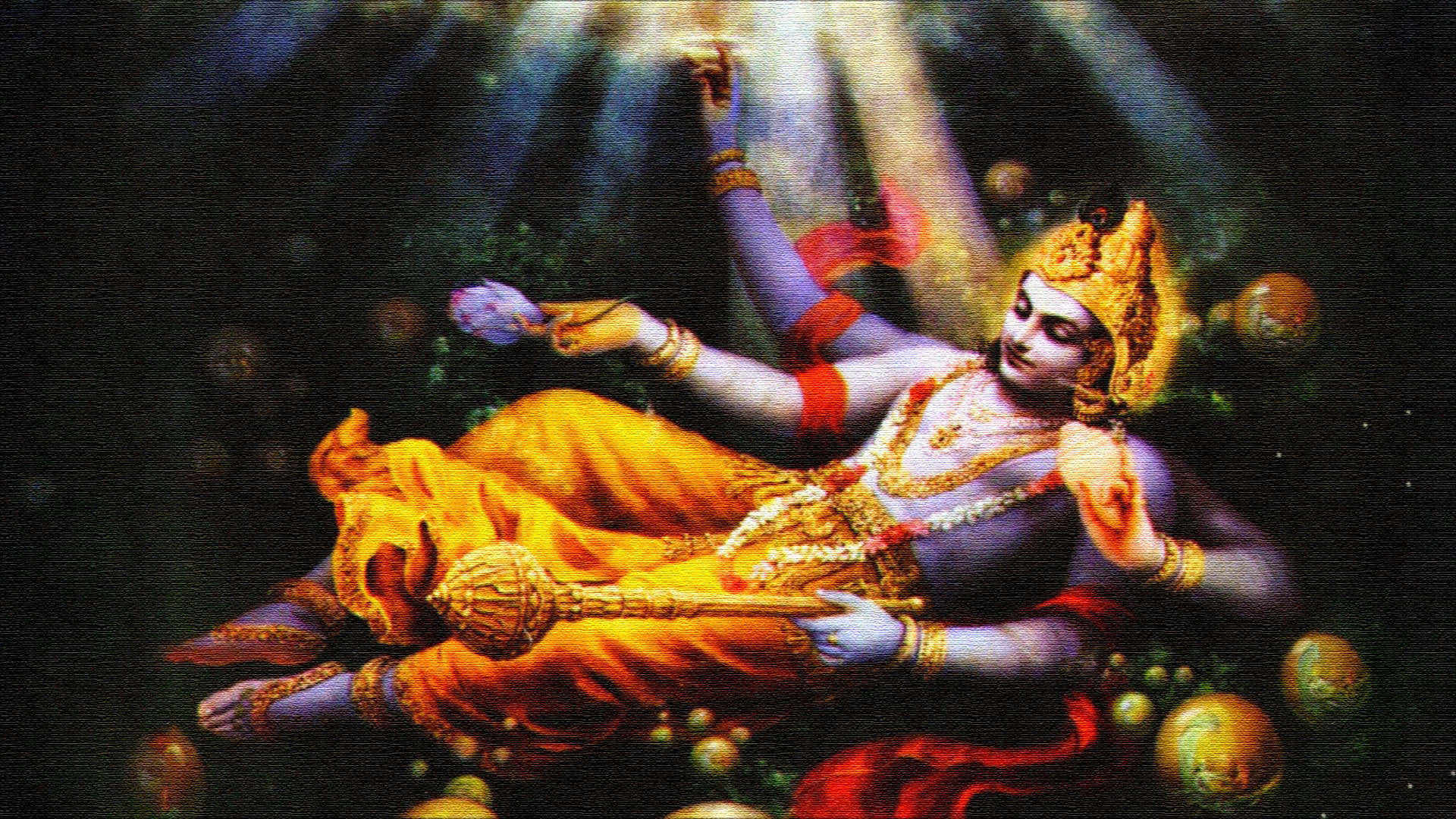 Vishnu Avatar Images
