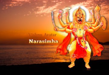 Vishnu Avatar Photos Free Download