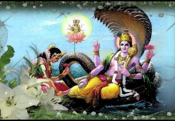 Vishnu Bhagwan Photos