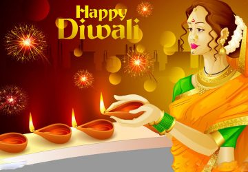 3d Diwali Wallpapers