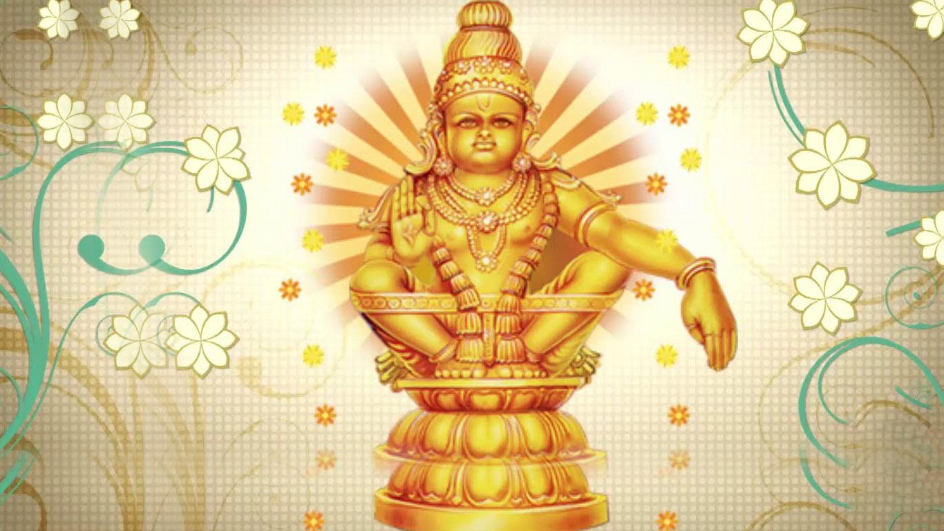 Ayyappa Images Png