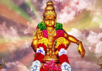 Ayyappa Photos Big Size