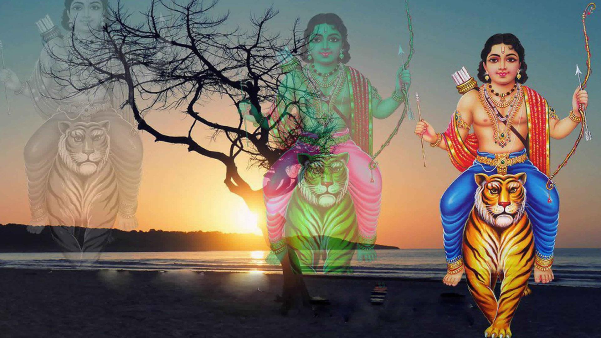 Ayyappa Photos Hd