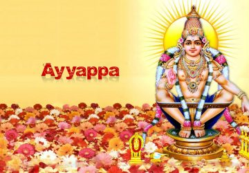 Ayyappa Swamy Hd Images Free Download