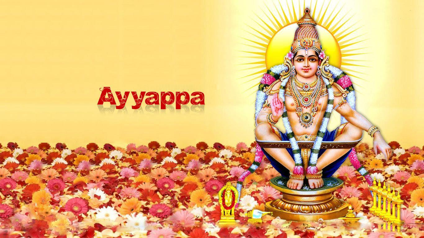 Ayyappa Swamy Hd Images Free Download Hindu Gods And Goddesses