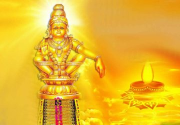 Ayyappa Swamy Images Download