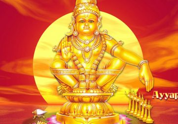 Ayyappa Wallpaper 1080p