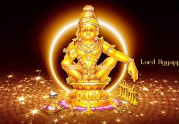 Ayyappa Wallpaper 1080p Download