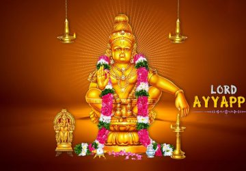 Ayyappan 3d Wallpaper