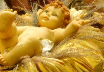 Baby Jesus Images Free Download