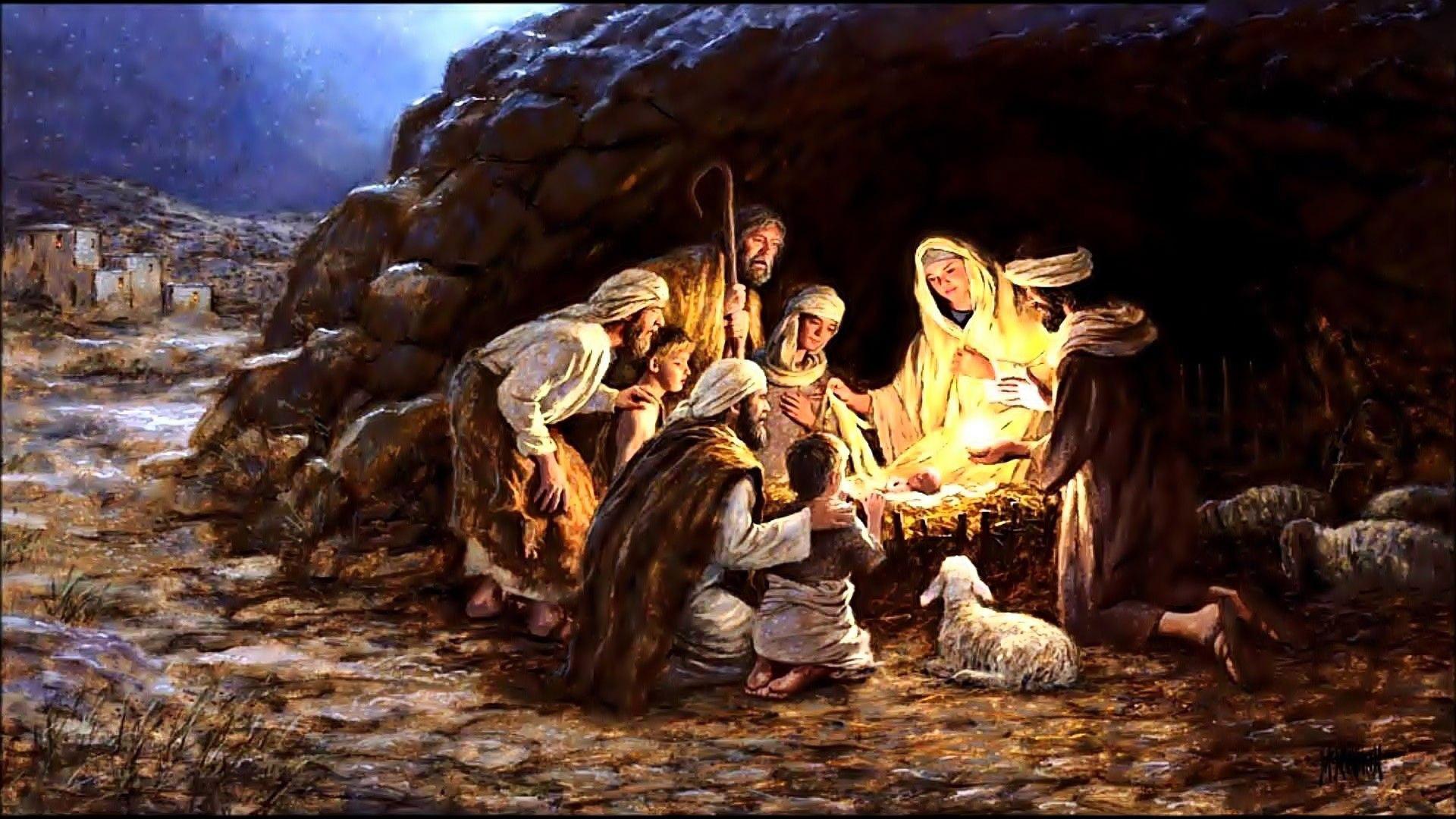 Baby Jesus Images Free Download Hd