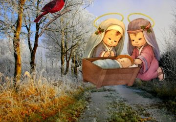 Baby Jesus Photo Jesus Hd Wallpapers 1920×1080