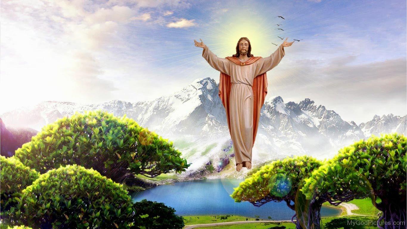 Beautiful Jesus Photos Download