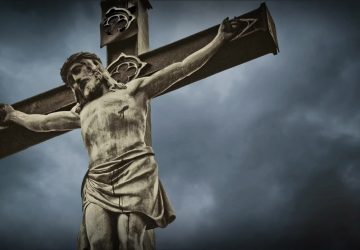 Beautiful Pictures Of The Cross Of Jesus