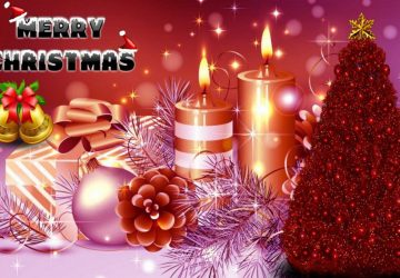 Best Christmas Cards Image Wallpaper