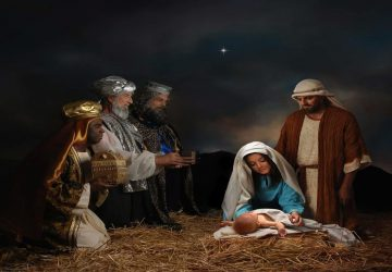 Birth Image Of Jesus With Mother Mary And Joseph Pictures