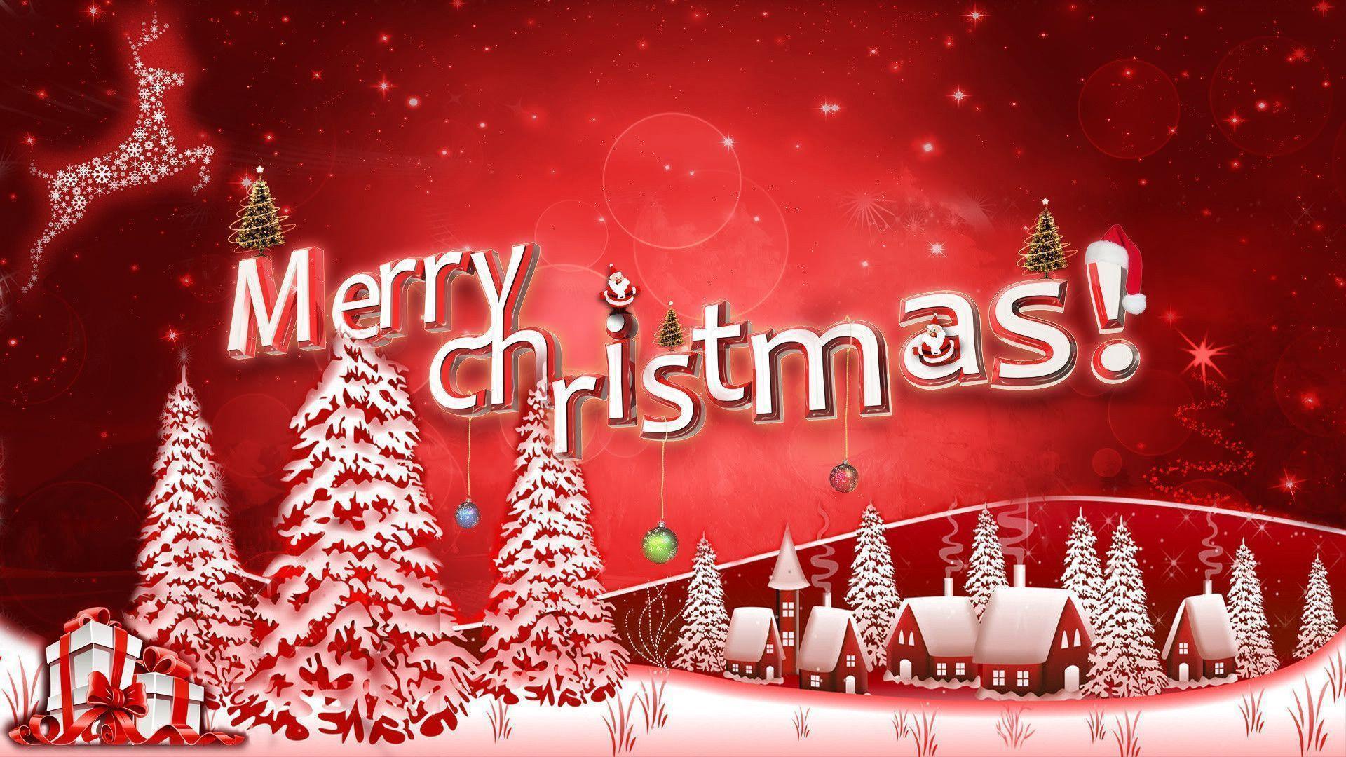 Christmas Animations Free