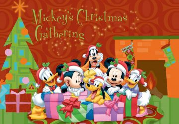 Christmas Cartoon Images Free