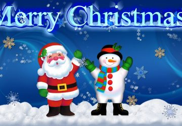 Christmas Images Free Download Hd