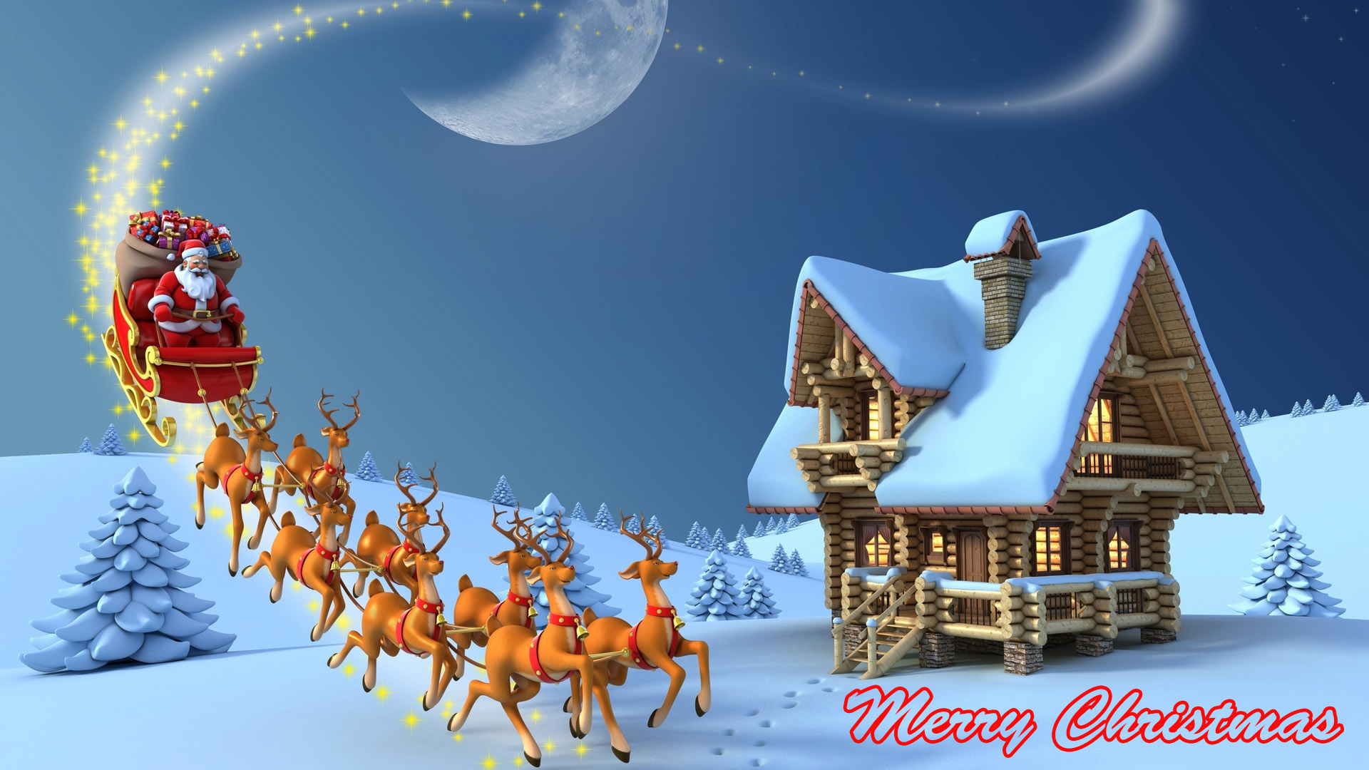 Christmas Images Photos Hd Wallpaper Pictures Download