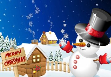 Christmas Pictures Wallpapers