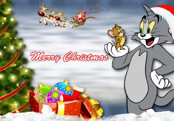 Disney Christmas Cartoons