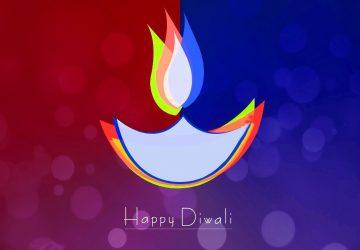 Diwali Greeting Card Hd Image