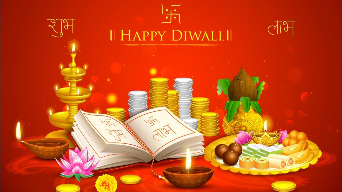 Diwali Hd Images For Desktop